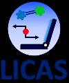 Licas screenshot
